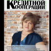 №2 2016. Елена Калмыкова