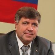 Александр Норов