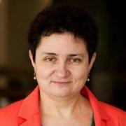 Анна Байтенова
