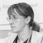 Екатерина Самофалова