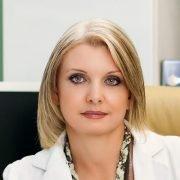 Елена Стратьева