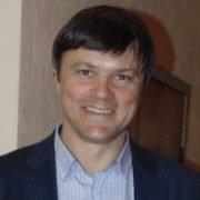 Игорь Багинский