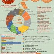 Инфографика. СРО