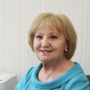 Людмила Кирпа