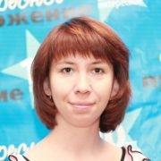 Марьям Гусейнова
