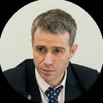 Михаил Мамута