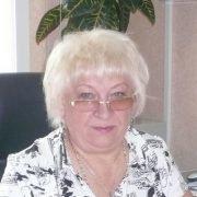 Ольга Вершинина