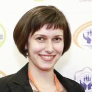 Ольга Возная