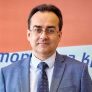 Александр Соломкин