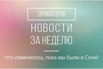 Новости кредитной кооперации. 28 мая 2018